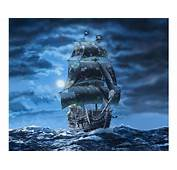 Revell 1/72 Black Pearl Pirate Ship  05699 From EModels