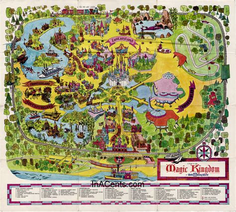 disney world magic kingdom map name changes that changed nothing wdwmagic unofficial walt disney world discussion forums