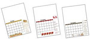 handprint calendar template 2015 handprint calendar template printable