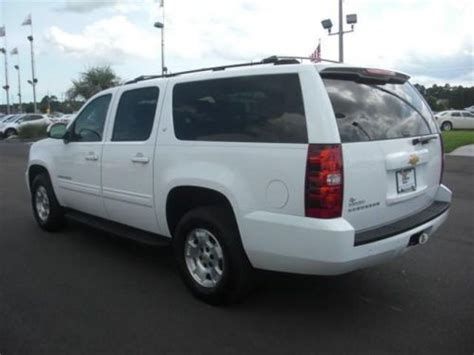 automobile air conditioning service 2010 chevrolet suburban security system sell used 2013 chevrolet suburban 1500 lt in 2325 u s 501 conway south carolina united