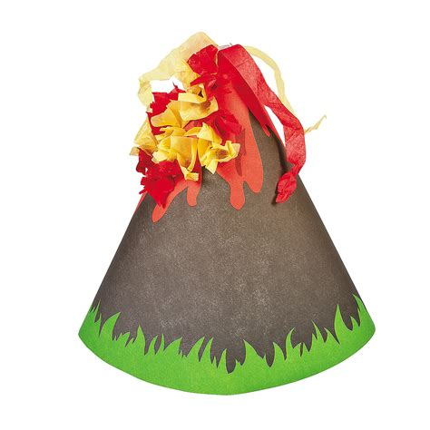 Volcano Craft Kit Trading Discontinued