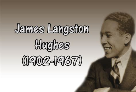 langston hughes his biography poetic connections junho 2011