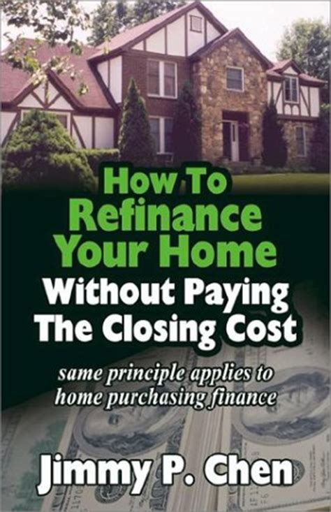 there is more to your home mortgage refinance than the
