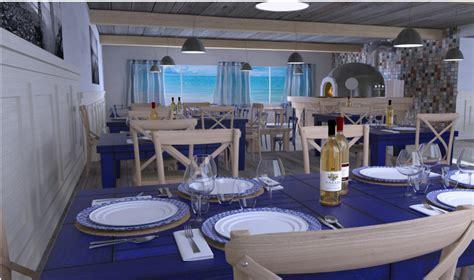 ristorante arredamento arredamento ristorante di mare