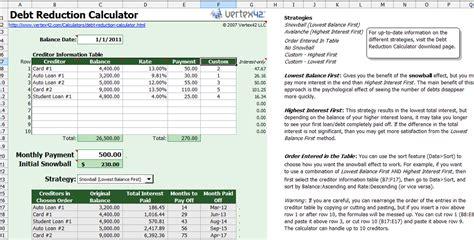 Free Debt Reduction Spreadsheet by Worksheet Debt Reduction Worksheet Caytailoc Free