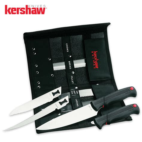 kershaw blade trader kershaw deluxe blade trader knife kennesaw cutlery
