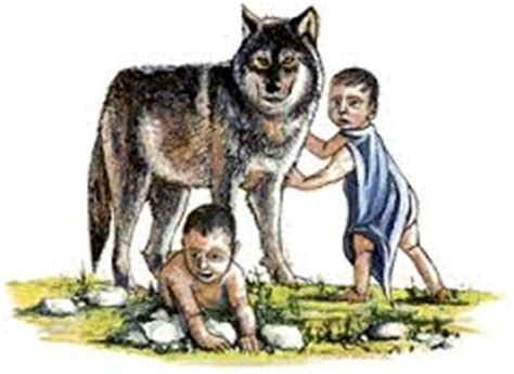 ancient rome romulus and remus the creation myth of romulus and remus