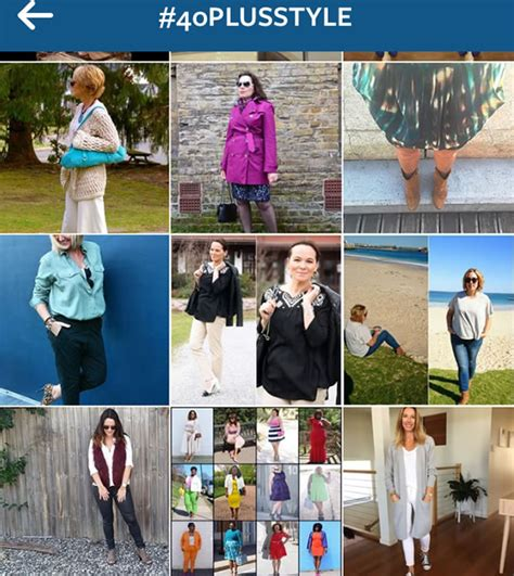 Inspirations This Week 6 by Your 40plusstyle Inspiration This Week 6 Unique Looks