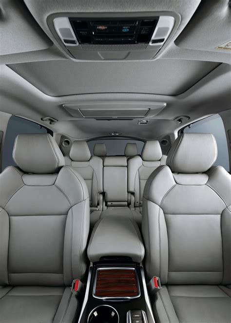 Acura Mdx Captains Chairs by Motor Trend Acura Mdx Captains Chairs 3