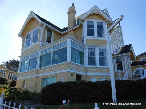 pacific grove bed and breakfast pacific grove california pacific grove front porch ideas