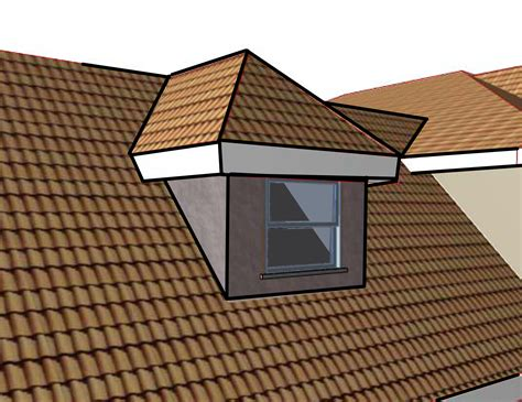 What Is A Dormer Attic file hip roof dormer jpg wikimedia commons