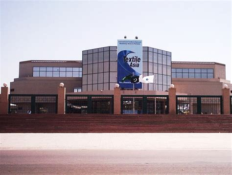 karachi expo centre gulshan e iqbal town near civic