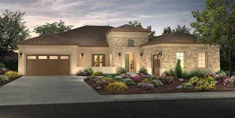 Open Floor Plans With Large Kitchens by Vista Dorado Now Open Big Beautiful Homes In A Gated