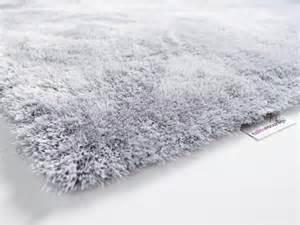 hochflor teppich grau 200x300 teppich colourcourage silber grau tara carpet