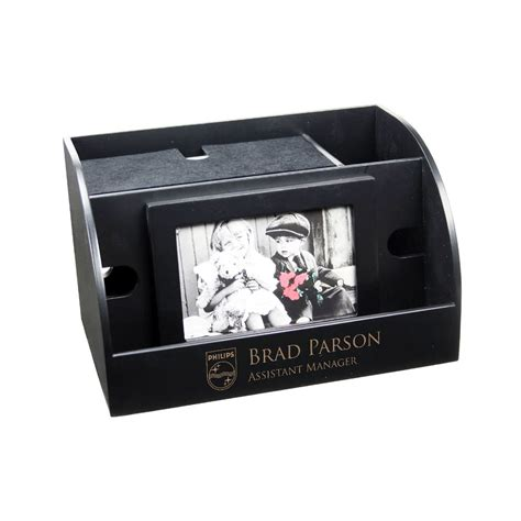 photo gifts for desk personalized desk organizer personalized photo desk