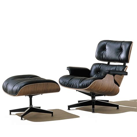 eames lounge chair herman miller eames lounge chair and ottoman the awesomer