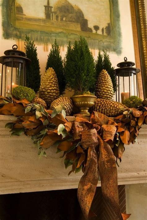 Decorations Near Dining Room