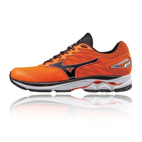 mizuno shoes wave rider mizuno wave rider 20 running shoes ss17 40