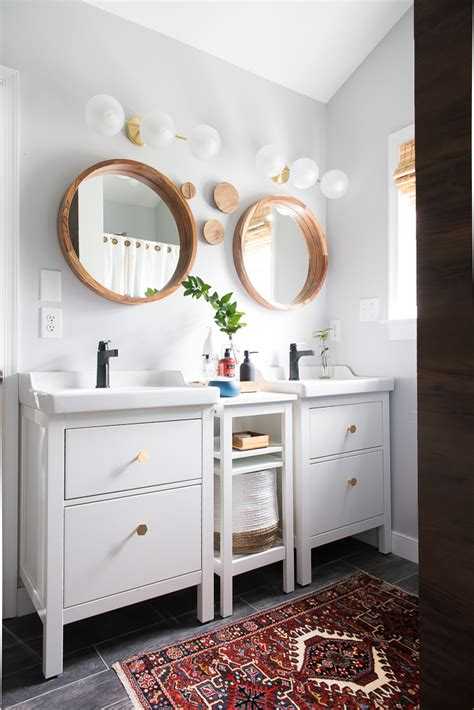 updated bathroom ideas master bathroom update not complicated but makes a huge