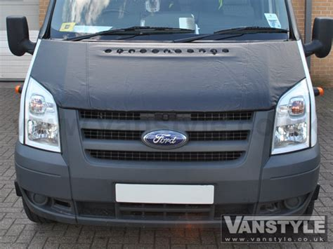 Home Interior And Gifts Inc ford transit plain bonnet bra 2007 2012 vanstyle
