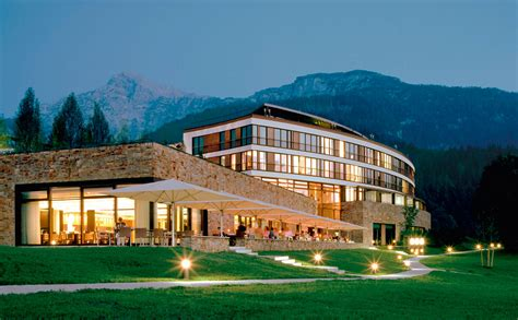Luxury Armchairs Some Of Germany S Most Luxurious Mountain Resorts Amp Hotels