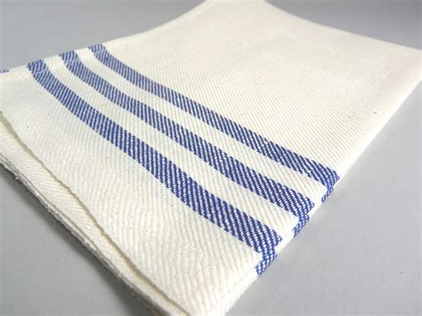 dish towels fog linen stacking shelves