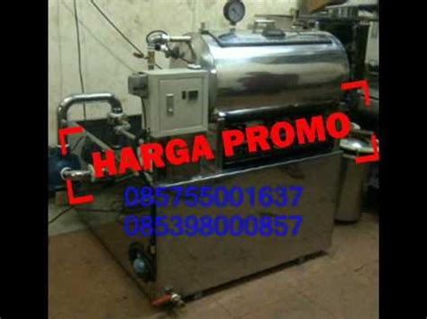 Mesin Vacuum Fryer mesin vacuum frying murah