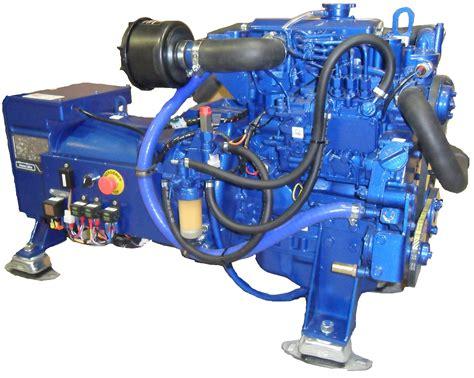 isuzu marine diesel generators engines plus