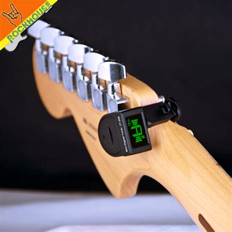 Istimewa Clip On Guitar Tuner Joyo joyo jt 306 mini guitar tuner digital lcd clip on electronic acoustic guitar tuner