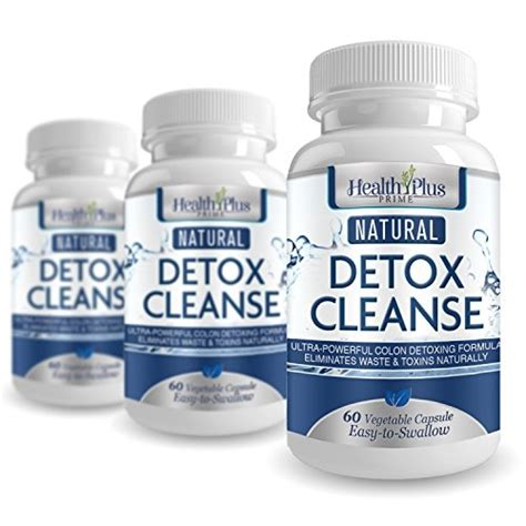 Herbal Detox Side Effects by Organic Total Cleanse Quit Aids