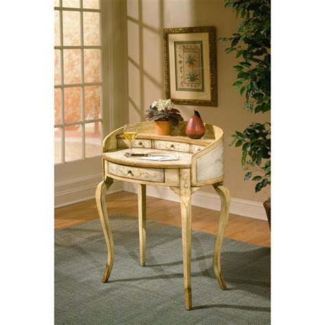 Butler Writing Desk by Bellacor Item 326820 Image Zoom View