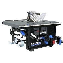 Delta 6000 Series Table Saw Table Design Ideas