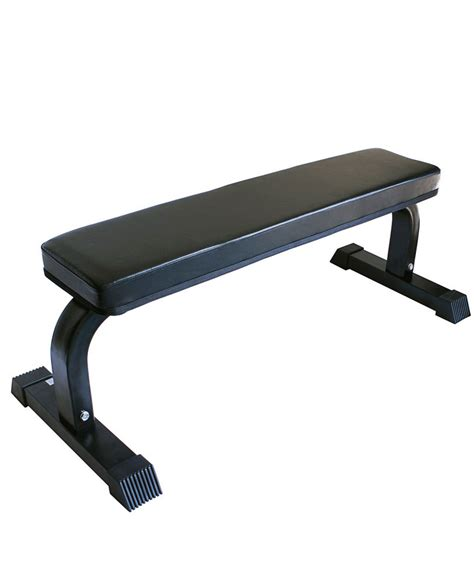 bench flat flat weight bench
