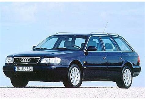Audi A6 Erfahrungen by Testberichte Und Erfahrungen Audi A6 Avant 2 5 Tdi 140