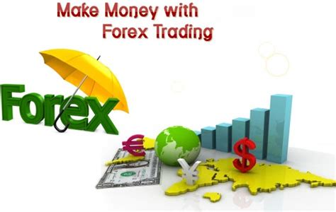 How To Make Money Online Trading - how to make money with forex