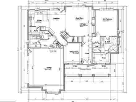 simple floor plans with dimensions simple house floor plan with dimensions house design ideas