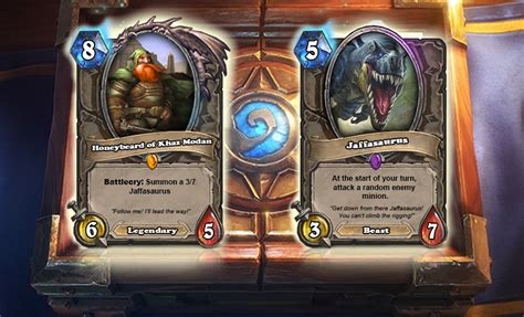 Hearthstone Legendary Card Template by Of Thrones Hearthstone Mashup