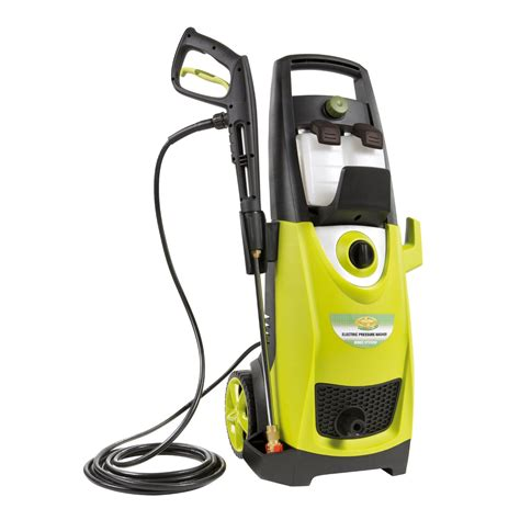 best pressure washer for home use - Top 5 Home Power Washers