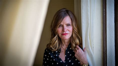 jennifer jason leigh hair hollywood has changed hashtags and watching dailies on