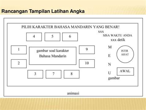 Smart Princess Mengenal Angka 1 20 presentation sidang skripsi teknik informatika quot aplikasi