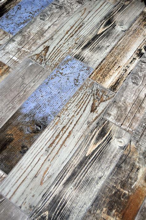 Sea Breeze Wood Effect Floor Tile 150x600mm   Brooke Ceramics