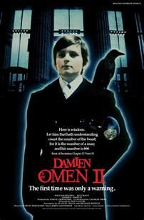 Cat Lace Curtains Beyond Horror Design Omen The Amp Damien Omen Ii