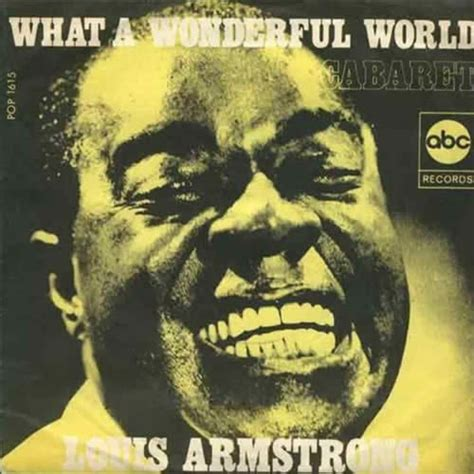 what a wonderful world what a wonderful world album cover reviews info