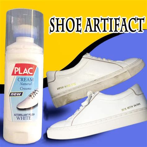 magic refreshed white shoe cleaner cleaning tool kit