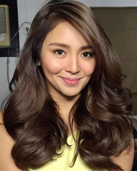 kathryn bernardos hair color 67 best kathryn bernardo images on pinterest kathryn