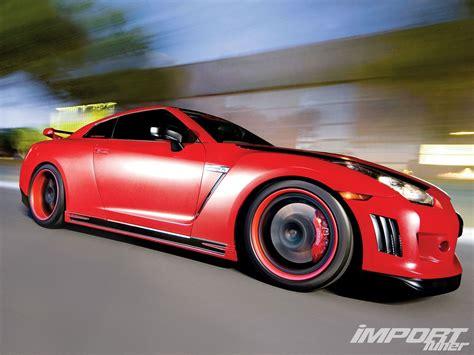 2009 Nissan Skyline Gt R Custom Built Import Tuner