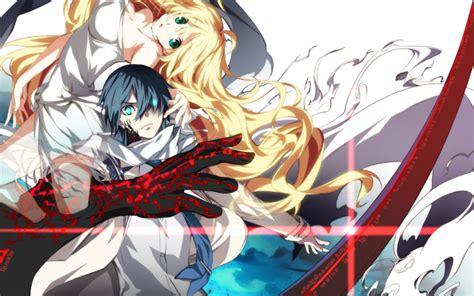 Anime Dies Irae | light abre una ca 241 a crowdfunding para realizar un anime