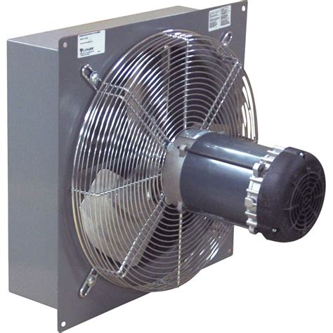 Canarm Explosion Proof Fan 18 Quot Growers Supply