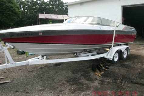 scarab boats ohio 1985 wellcraft scarab 1 for sale at uniontown oh 44685
