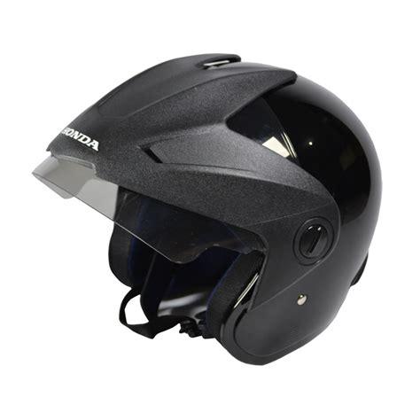 blibli helm jual helm honda half face trx 3 helm half face online